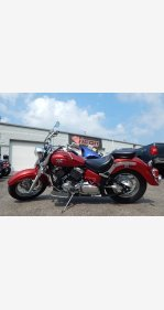 2007 Yamaha V Star 650 for sale 200615900