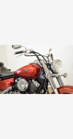 2007 Yamaha V Star 650 for sale 200617501
