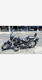 2007 Yamaha V Star 650 for sale 200618213