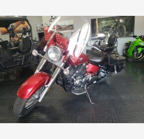 2007 Yamaha V Star 650 for sale 200620289