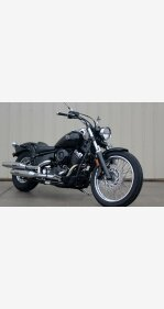 2007 Yamaha V Star 650 for sale 200627827