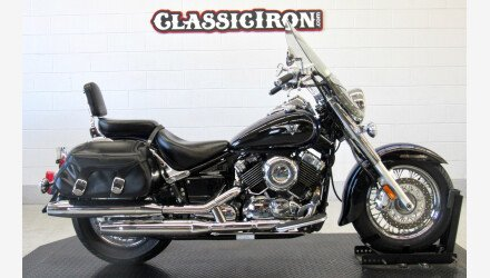 2007 Yamaha V Star 650 for sale 200638933