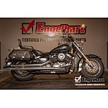 2007 Yamaha V Star 650 for sale 200743266