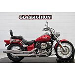 2007 Yamaha V Star 650 for sale 201013616