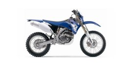 2007 Yamaha WR200 250F specifications
