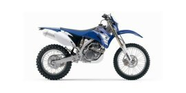 2007 Yamaha WR200 450F specifications