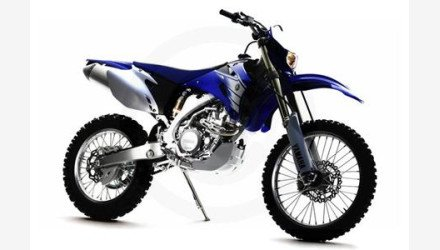 2007 Yamaha WR450F for sale 200942026