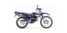2007 Yamaha XT225 225 specifications