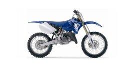 2007 Yamaha YZ100 125 specifications