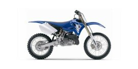 2007 Yamaha YZ100 250 specifications