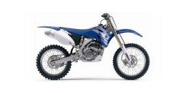 2007 Yamaha YZ100 250F specifications