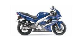 2007 Yamaha YZF-R1 600R specifications