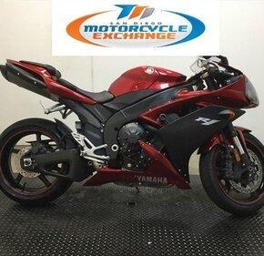 2007 Yamaha YZF-R1 for sale 200668714