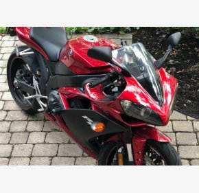2007 Yamaha YZF-R1 for sale 200699915