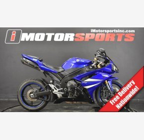 2007 Yamaha YZF-R1 for sale 200701726