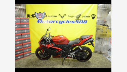 2007 Yamaha YZF-R1 for sale 200703982