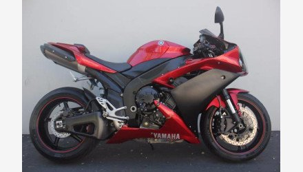 2007 Yamaha YZF-R1 for sale 200711807