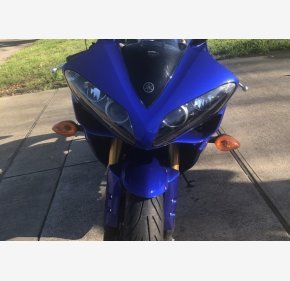2007 Yamaha YZF-R1 for sale 200716407