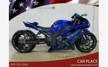 2007 Yamaha YZF-R1 for sale 200719390