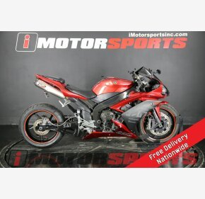 2007 Yamaha YZF-R1 for sale 200922483