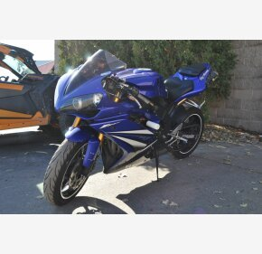 2007 Yamaha YZF-R1 for sale 200997277