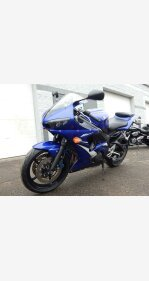 2007 Yamaha YZF-R6 for sale 200654478