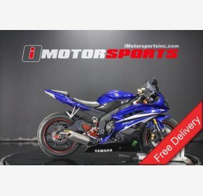 2007 Yamaha YZF-R6 for sale 200687223