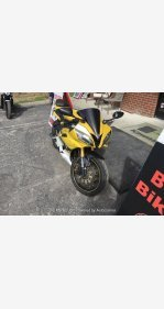 2007 Yamaha YZF-R6 for sale 200707622