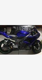2007 Yamaha YZF-R6 for sale 200782780