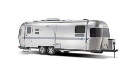 2008 Airstream Classic Limited 30 SO specifications