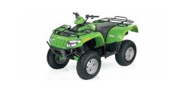 2008 Arctic Cat 700 EFI 4x4 Automatic specifications
