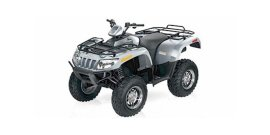 2008 Arctic Cat 700 H1 EFI 4x4 Automatic SE specifications
