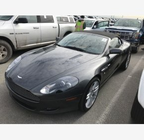 2008 Aston Martin DB9 Volante for sale 101225653