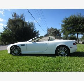 2008 Aston Martin DB9 Volante for sale 101320215