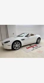 2008 Aston Martin V8 Vantage for sale 101456804