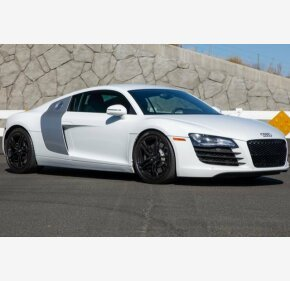 2008 Audi R8 4.2 Coupe for sale 101230547
