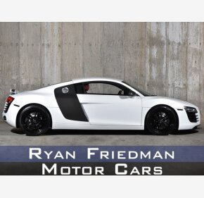 2008 Audi R8 for sale 101434431