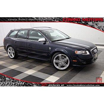 2008 Audi S4 Avant for sale 101302406