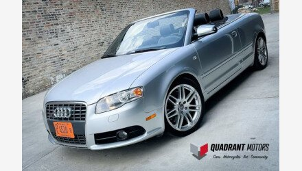 2008 Audi S4 for sale 101488794