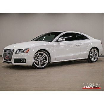 2008 Audi S5 4.2 for sale 101094343