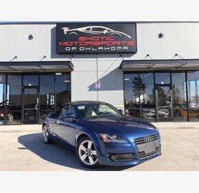 2008 Audi TT 2.0T Roadster for sale 101085355