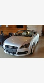 2008 Audi TT 2.0T Roadster for sale 101231099