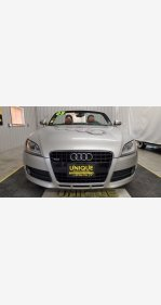 2008 Audi TT 3.2 quattro Roadster for sale 101237687