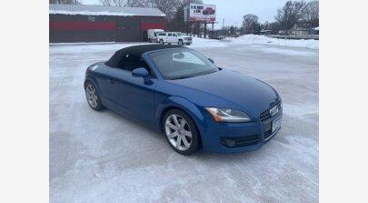 2008 Audi TT for sale 101268968