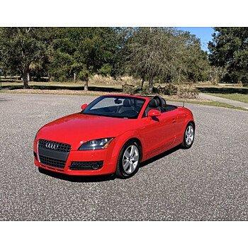 2008 Audi TT for sale 101433955