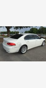 2008 BMW 750Li for sale 100781181