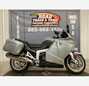 2008 BMW K1200GT for sale 200922665