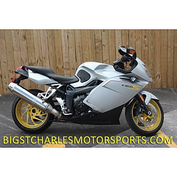 2008 BMW K1200S for sale 200461856