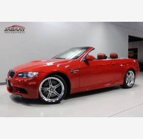 2008 BMW M3 Convertible for sale 101224810