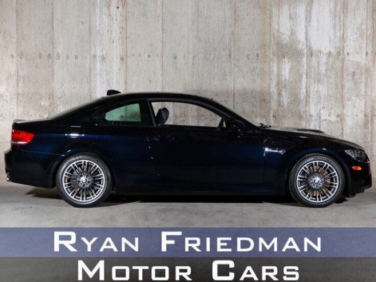 2008 BMW M3 Coupe for sale 101593392